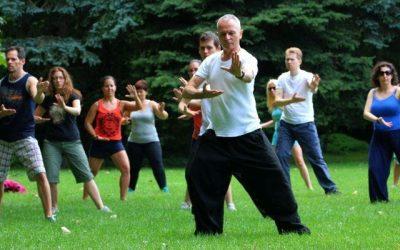 Miért a Tai Chi a leginkább alulértékelt edzés a stressz enyhítésére és az alvás javítására?